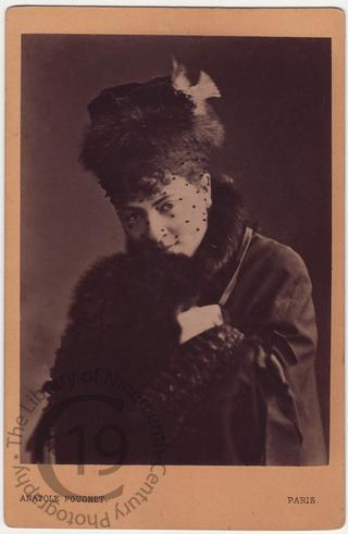Juliette d'Arcourt