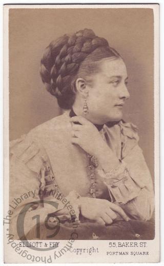 Maud Middleton