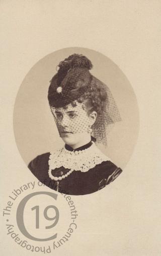 Mabel Grey