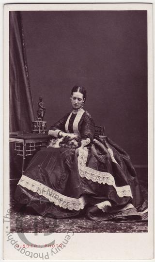 Princess Alexandra of Wales