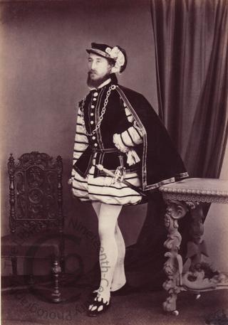 Sir Ivor Guest