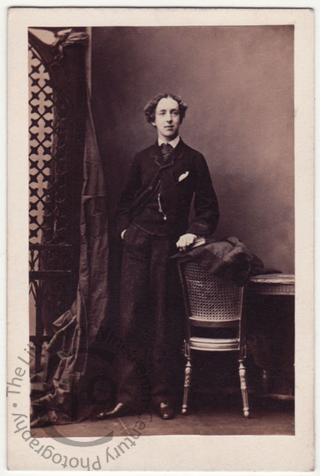 Hon Lewis Wingfield