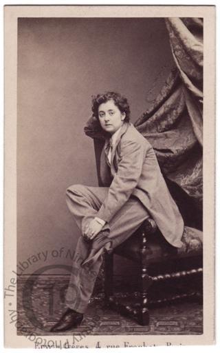 Léonide Leblanc