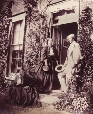 Westbury House album