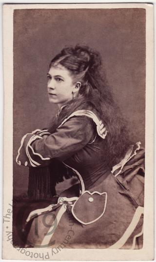 Adelina Ayling