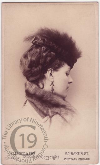 Fanny Addison