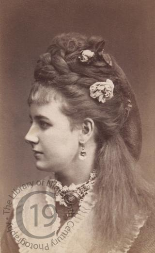 Miss Mawson