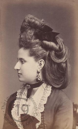 Miss M. Debrieux