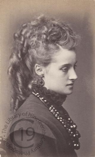 Lady Wentworth