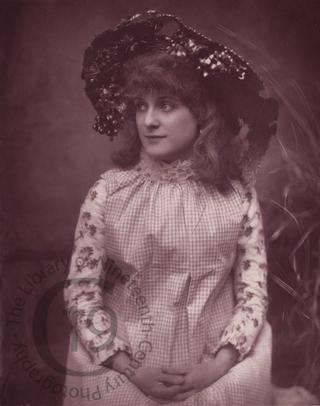 Minnie Palmer