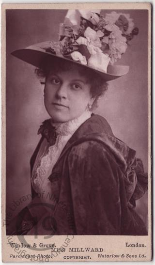 Jessie Millward