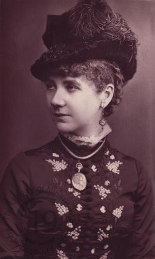 Bella Pateman