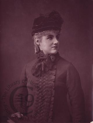 Lillian Adelaide Neilson