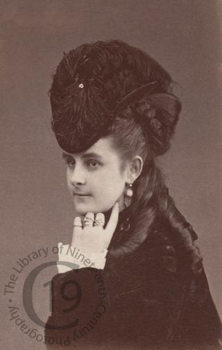 Miss Clayton