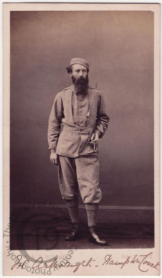 John Arkwright