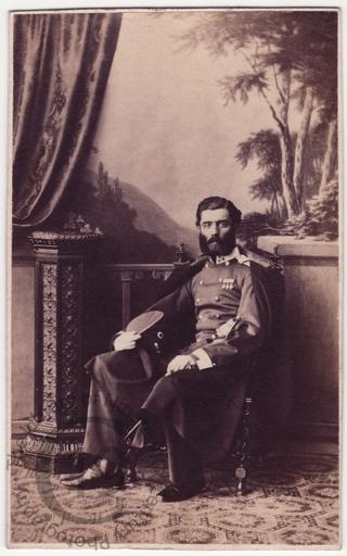 Serbian solider