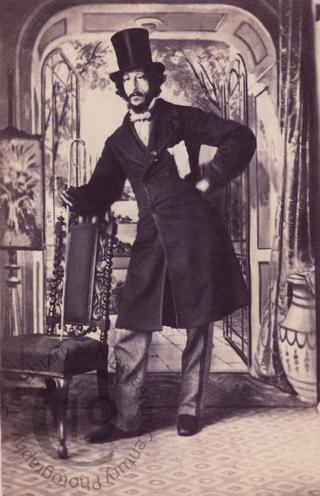 Lord Charles Beauclerk
