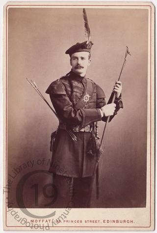 John Hamilton Gillespie