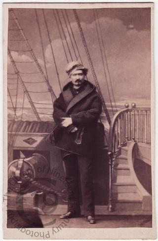 Eugène Lejeune
