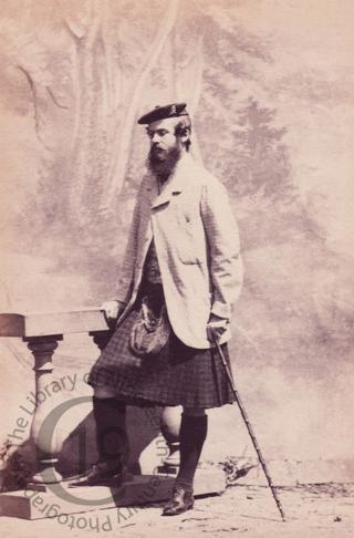Sir Malcolm MacGregor