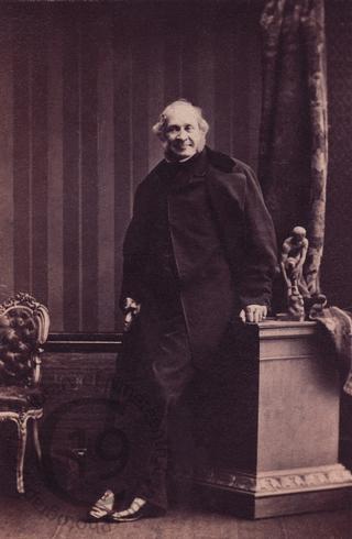 J. Hannay Esq.