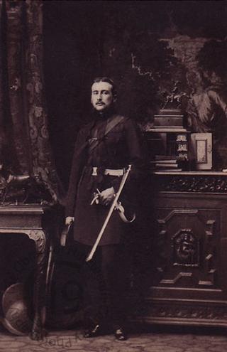 Lord Wallscourt