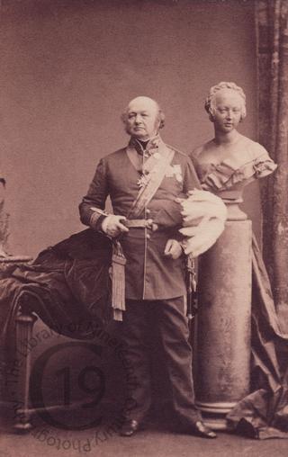 General Sir Charles Gore