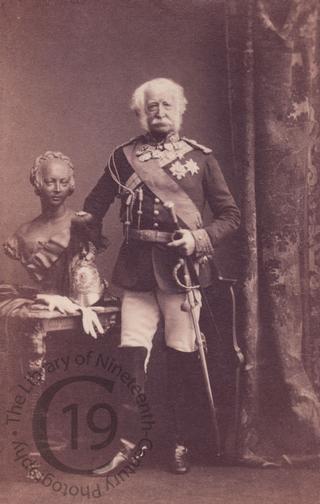 Lord Gough of Gujarat
