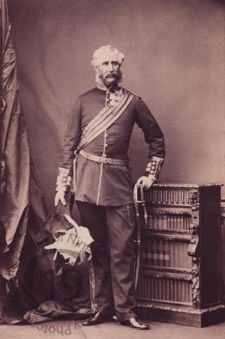 Lieut. General Sir William Russell