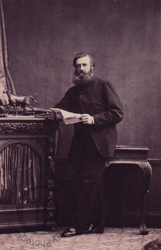 Major John Stokes