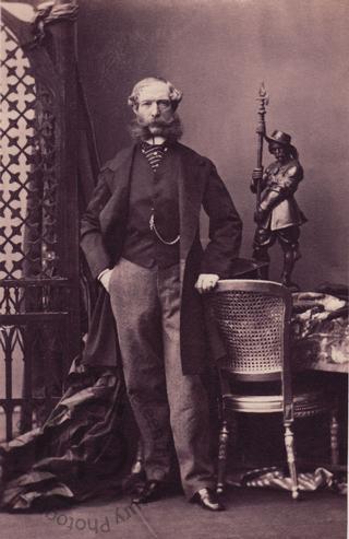 General Sir John Inglis