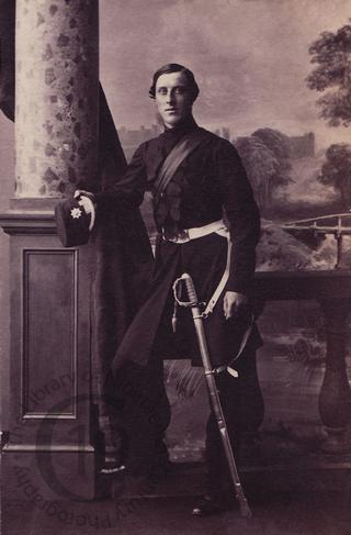 Henry Arthur Herbert