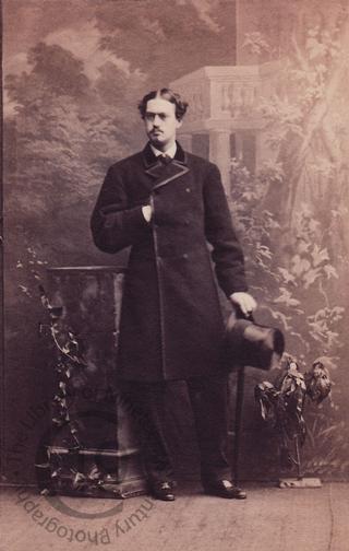 Lieutenant Hon. Charles North