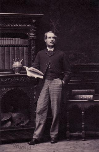 Captain H. R. Hardinge