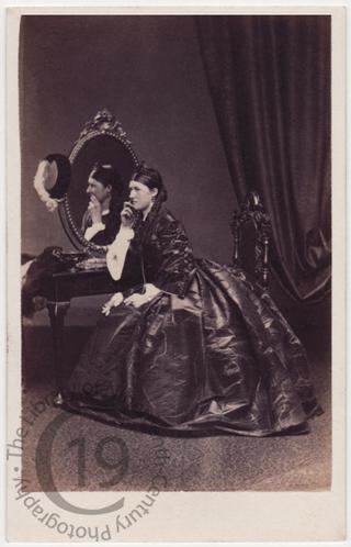 Hon Augusta Plunkett
