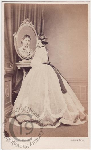 Lady William Lennox