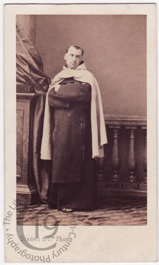 Monsignor Bauer
