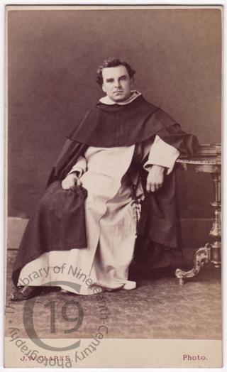 Father John Proctor O.P.