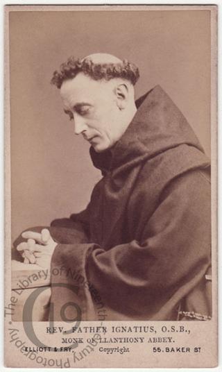 Father Ignatius