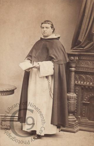 Father Vincent King