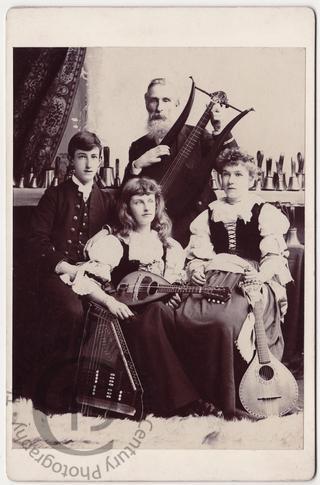 Swiss musicians