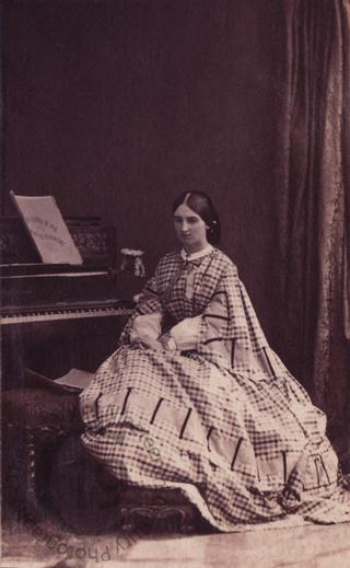Lady Walter Scott