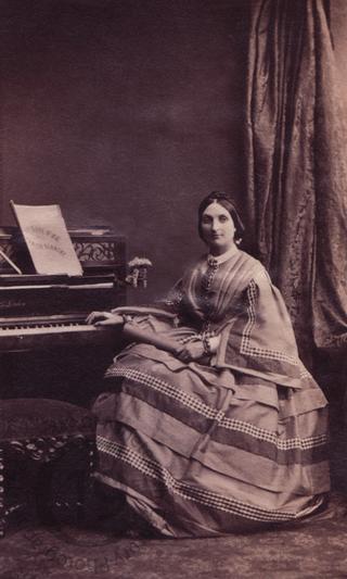 Lady Francis Scott