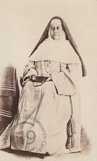 Saint Marie-Euphrasie Pelletier