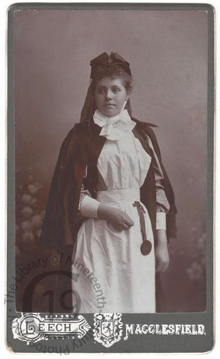 A nurse