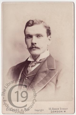 Harry Plunket Greene