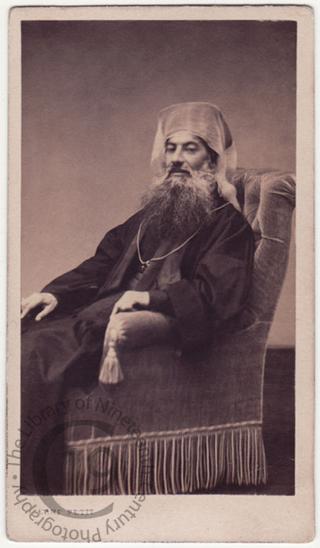 Patriarch of Alexandria