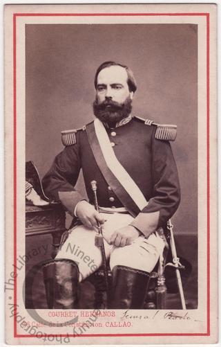 General Prado