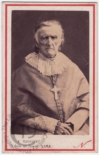 Archbishop of Lima