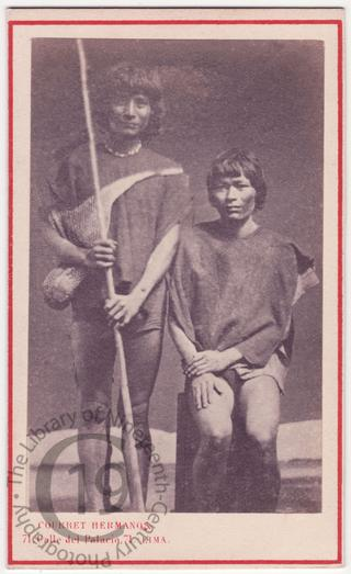 Peruvian Indians